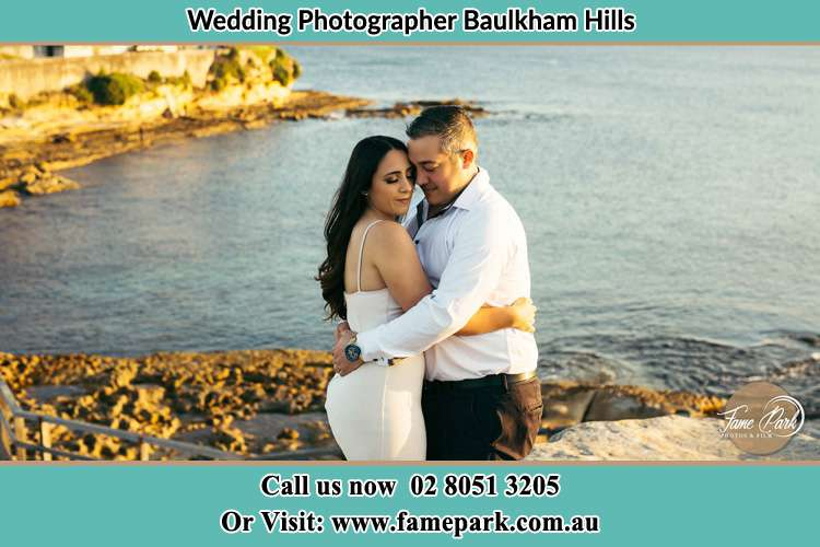 Photo of the Bride and the Groom Baulkham Hills NSW 2153