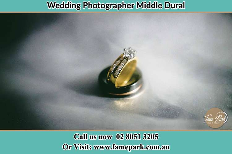 Wedding ring photo Middle Dural NSW 2158